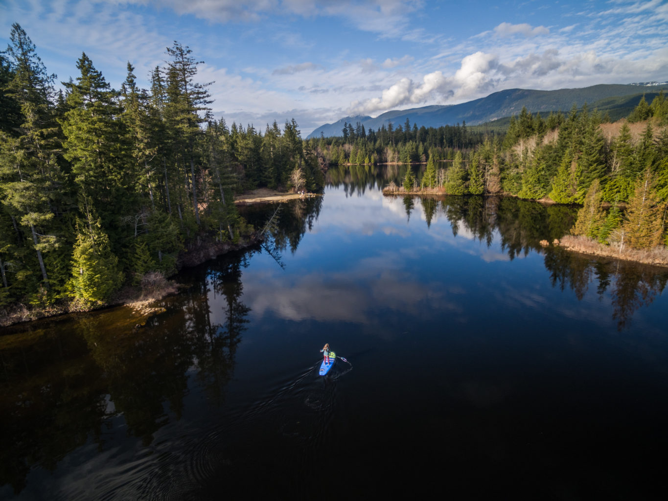 Your Guide to the Top 10 Lakes on the Sunshine Coast, BC